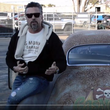 GasMonkeyGarage's reply to Driftworks Burnout Nomination