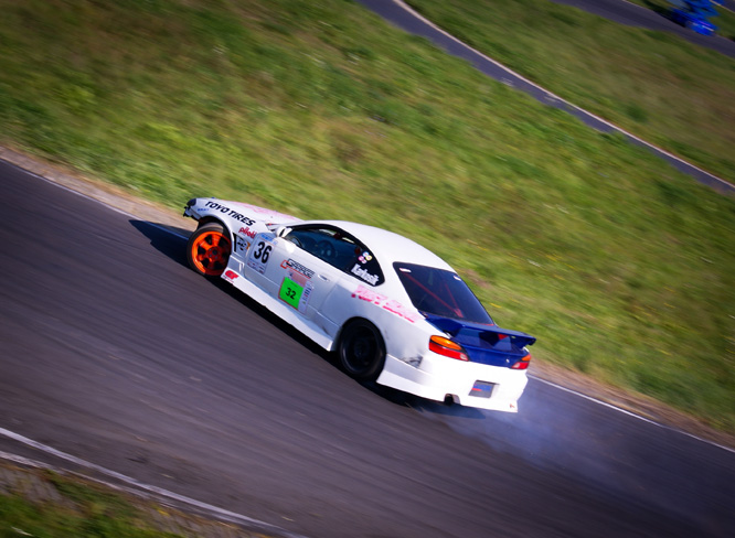 nice s15 from angle