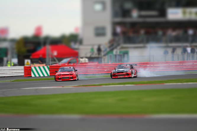 luke fink jon calvert final battle amazing s13 ps13 tilt shift