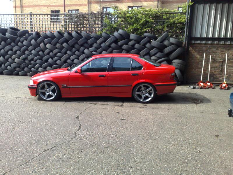 bmw 325 tds tuned 190bhp 270lbs touque driftworks forum. Black Bedroom Furniture Sets. Home Design Ideas