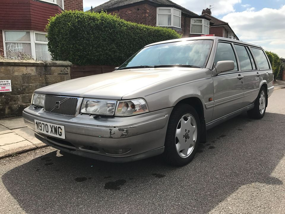 for sale 1995 volvo 960 2 5 manual estate rwd 800 york rh driftworks com volvo 960 manual for sale Audi R8 Manual