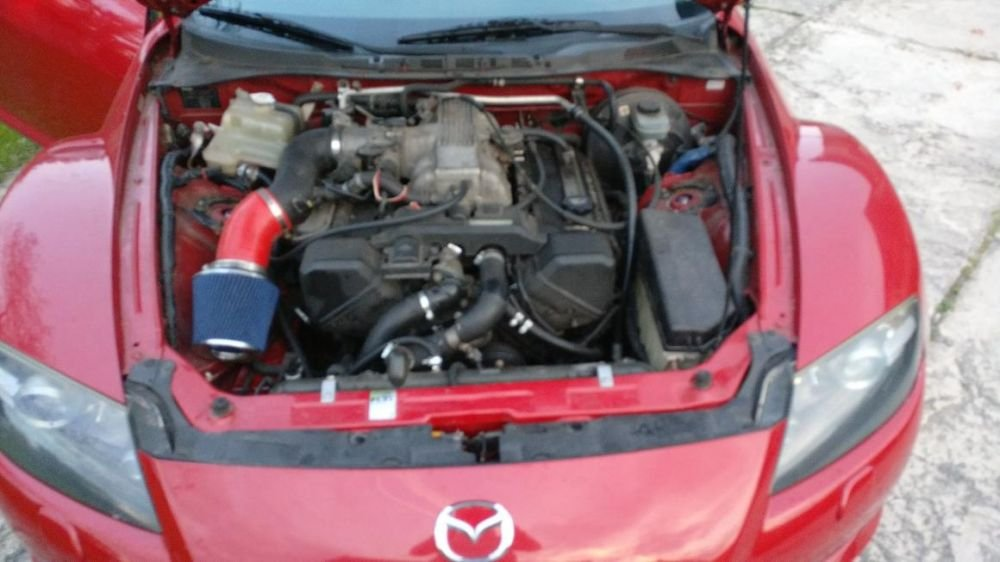 For Sale Mazda Rx 8 4 0 V8 Swap Driftworks Forum