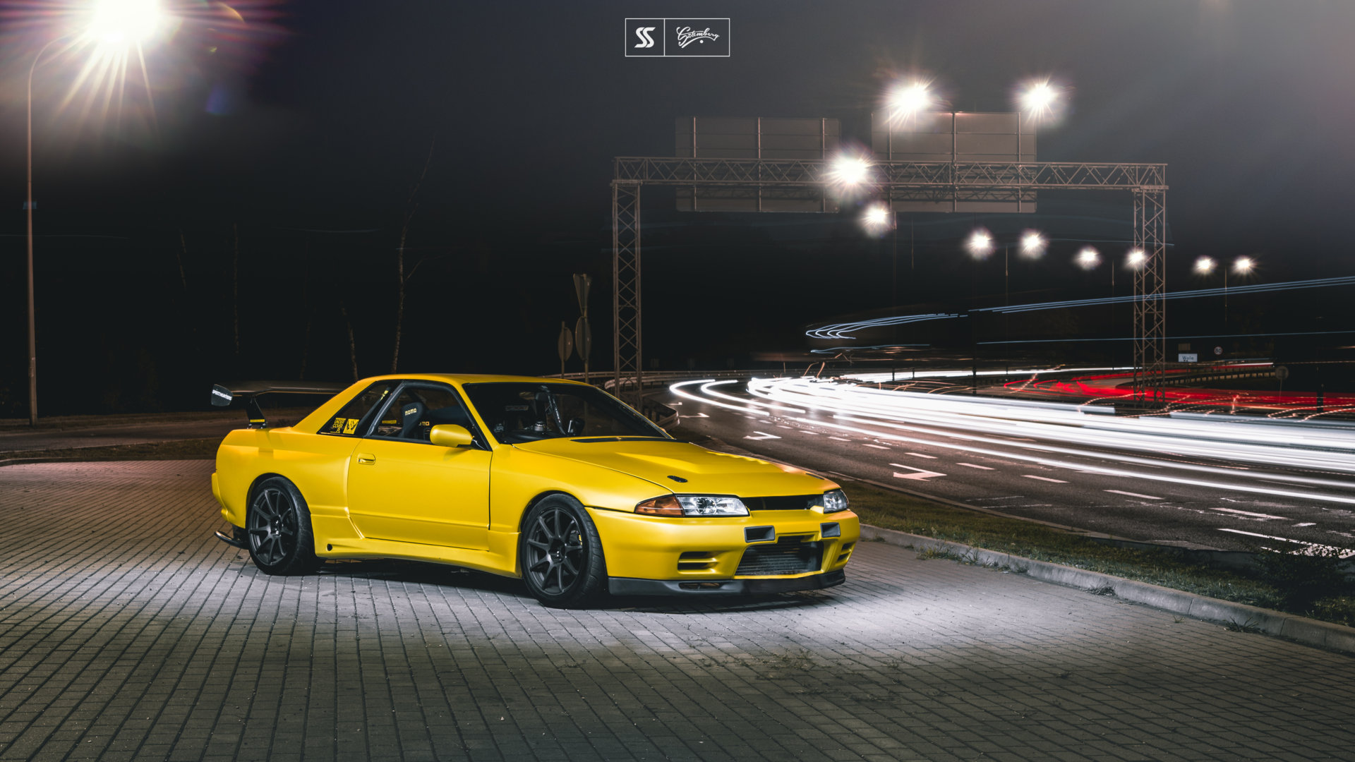 For Sale Nissan Skyline R32 400hp 1 5jz Gts Street And