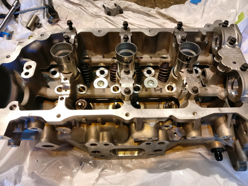 05 RX8 - ATS-V Twin Turbo 3 6L Swap/Build | Driftworks Forum