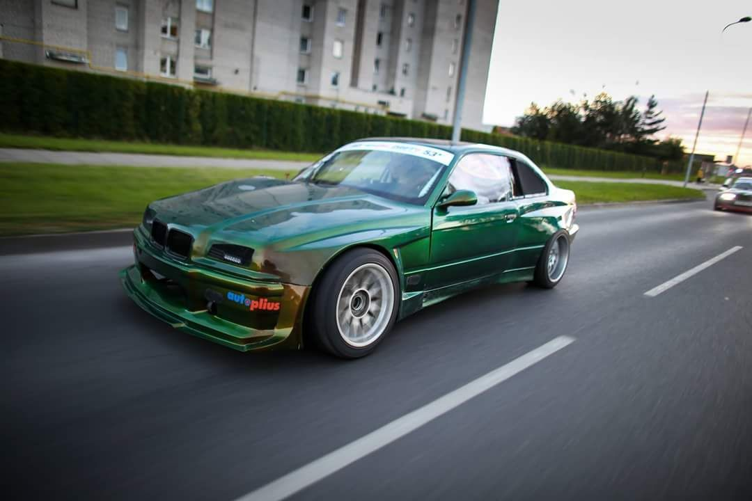 For Sale Bmw E36 M3 Pro Drift Car Driftworks Forum