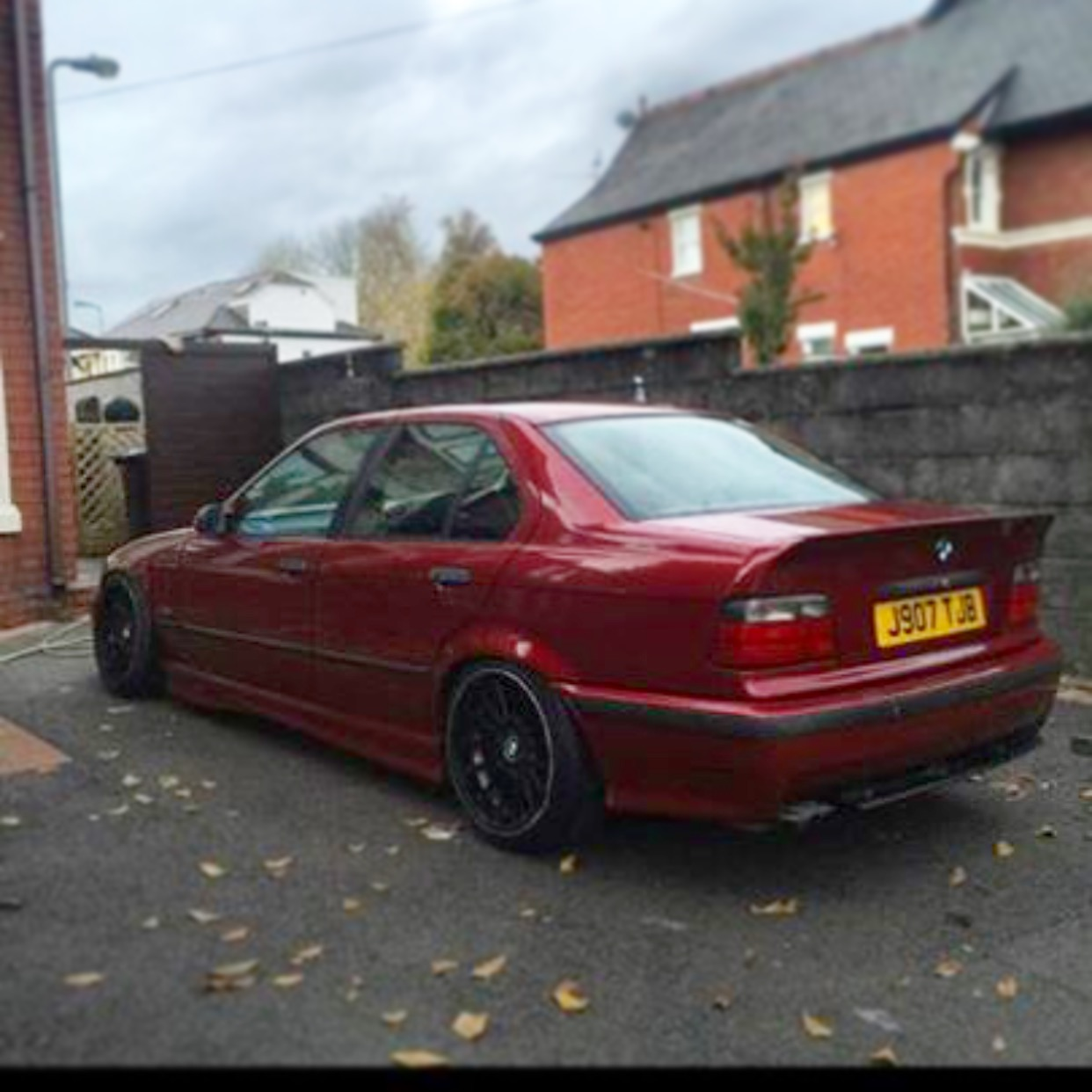 BMW E36 325i M50 Turbo Build | Driftworks Forum