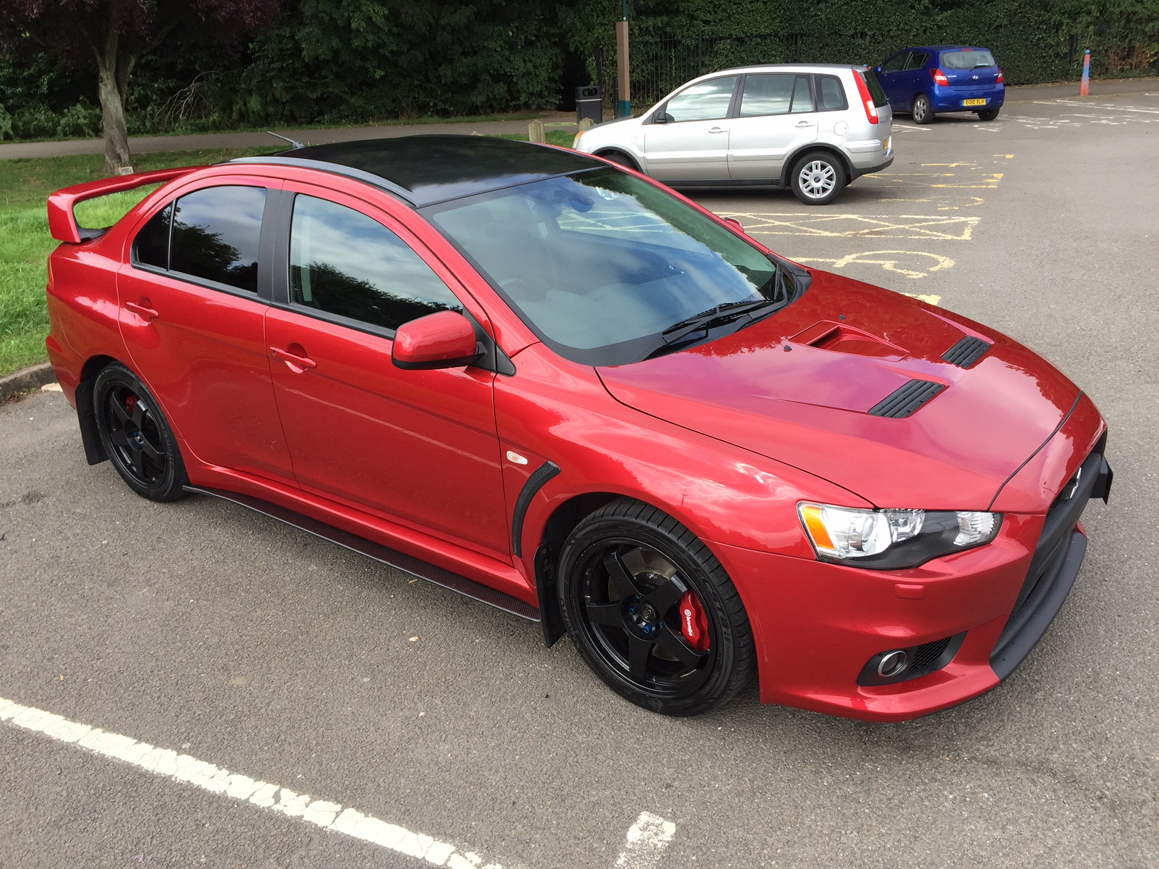 for sale 2009 mitsubishi lancer evo x gsr fq300 driftworks forum. Black Bedroom Furniture Sets. Home Design Ideas