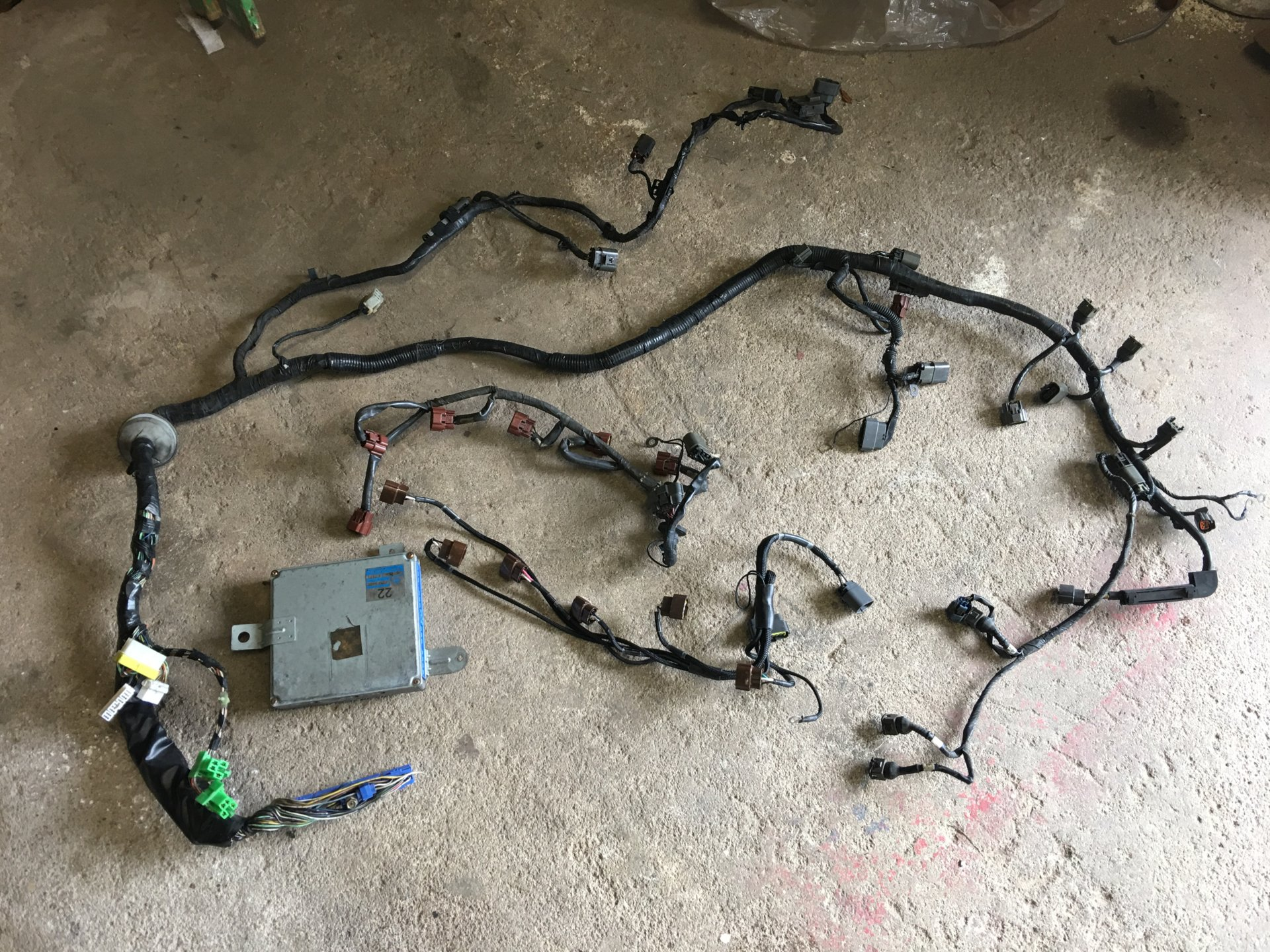 Rb20det Wiring Harness 22 Diagram Images Diagrams Rb26 Uncut And Ecu Driftworks Forum At