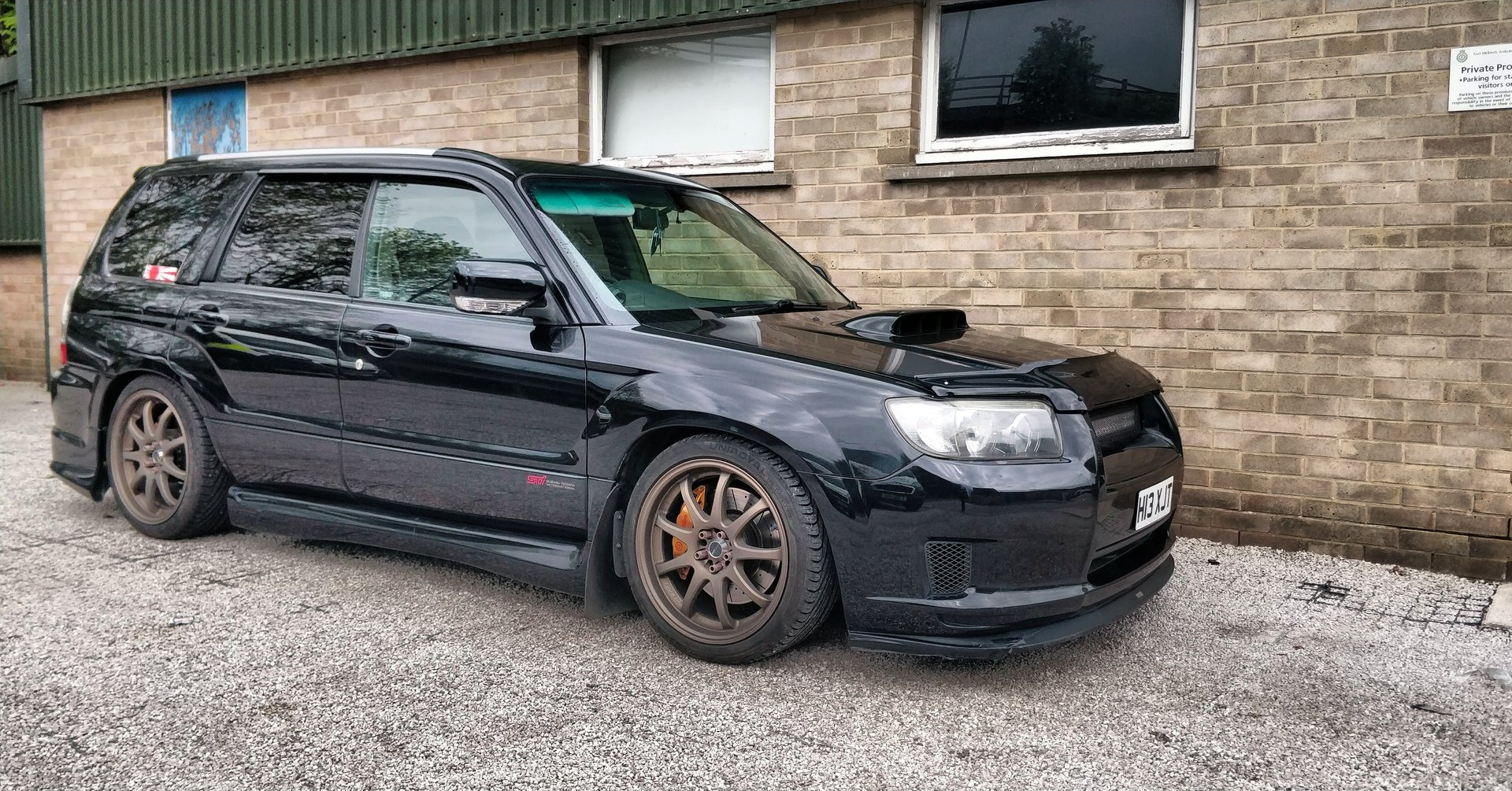 Sti For Sale >> For Sale - 2006 Subaru Forester STI JDM Import 304BHP SG9 2.5T FLAT4 LSD Diff | Driftworks Forum