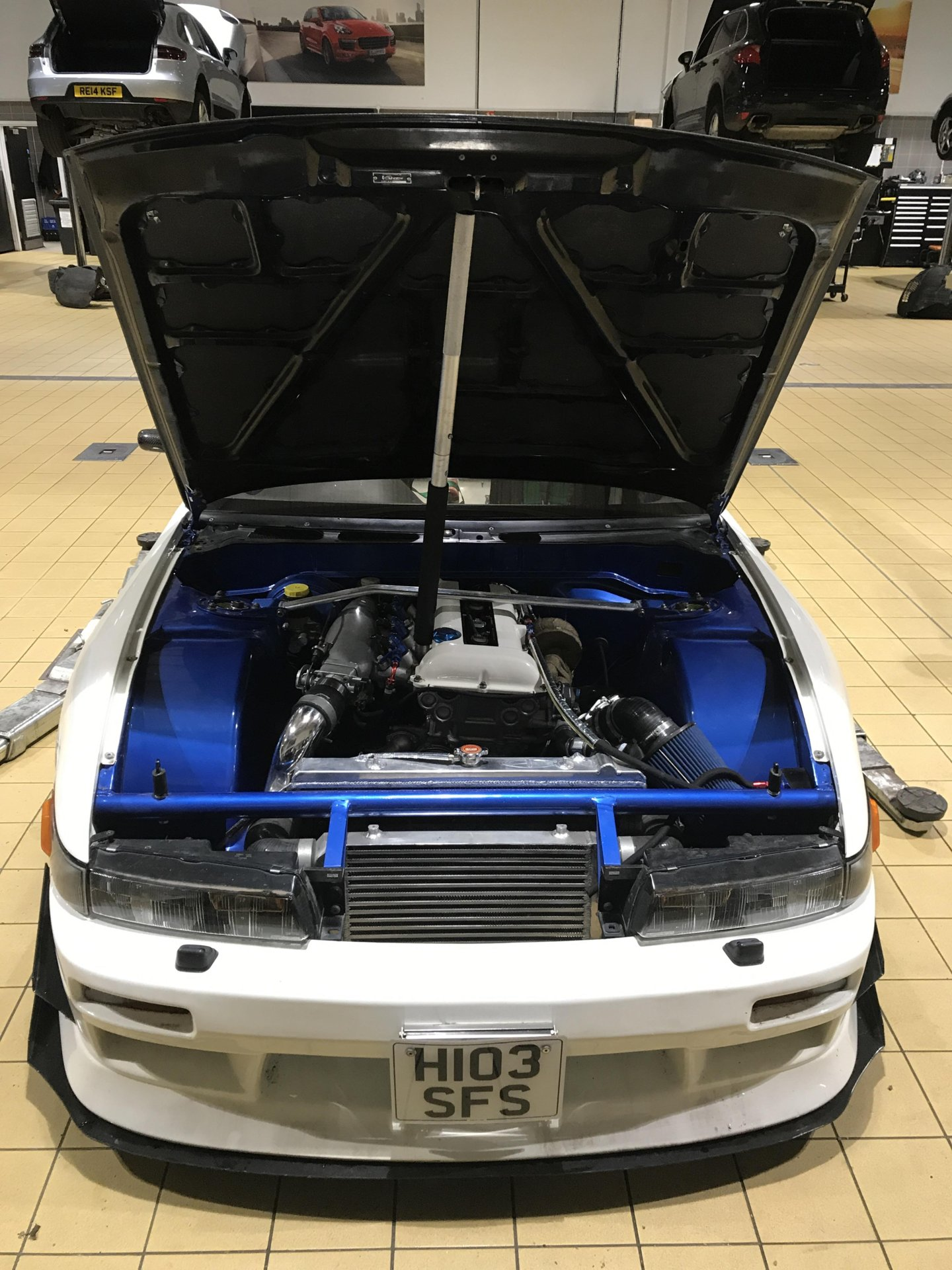 Hid Lights For Cars >> For Sale - Nissan Silvia Ps13 | Driftworks Forum