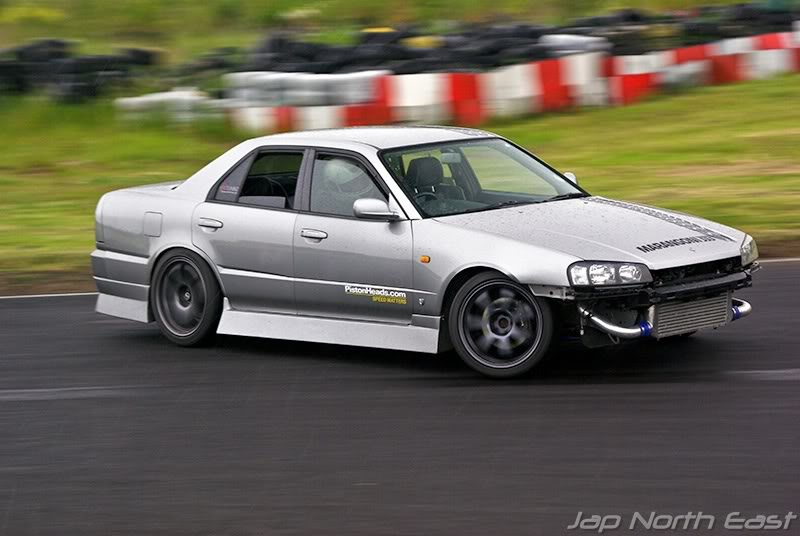 Nissan Skyline R34 4 Door. Uk Registered (Drift/Track/Road ...