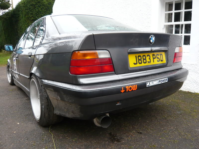1jz Powered E36 Bmw Driftworks Forum