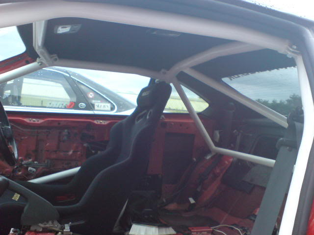 Edc Spec S14 Roll Cage Group Buy Driftworks Forum