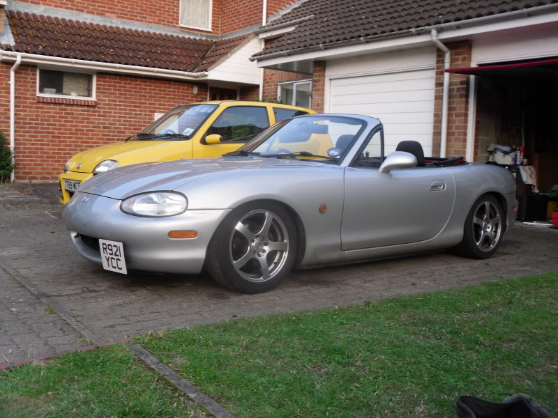mk2 mazda mx5 s brand new hsd 39 s driftworks forum. Black Bedroom Furniture Sets. Home Design Ideas