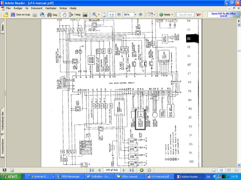 s14 sr20det wiring diagram s14 image wiring diagram sr20 wiring diagram sr20 image wiring diagram on