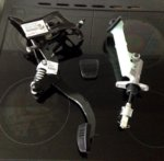 JZX90 Clutch Pedal & Cylinder *SOLD*