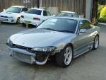 Japspeed S15 Silvia Builds for 2009