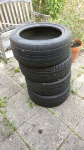 Free tyres, must be collected by Sunday 9th