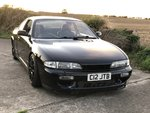Nissan S14 Rb25 for sale