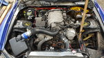 Engines: 1JZ, 1UZ, 3UZ, M57D30 + Gearboxes/Adapters
