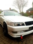 Jzx100 up for swop/sale