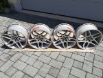 BBS RA / 8.5x18 ET18 / 5x120 [good condition]