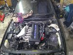 RB20DET (with head work)