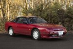 1989 UK Nissan 200SX S13 - 36k Miles, FSH, Immaculate & Completely Original