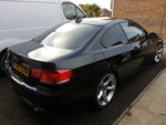 BMW E92 335i 94k 2007 Twin Turbo RWD - SALE OR SWAP
