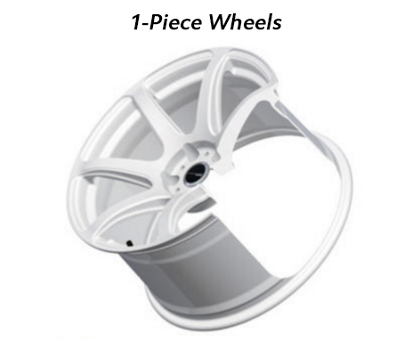 1-Piece Wheel Diagram