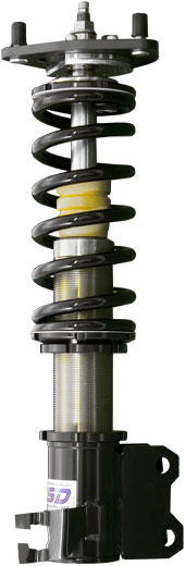 Dualtech Twintube Coilovers