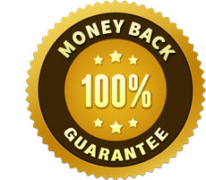 HSD money back guarantee