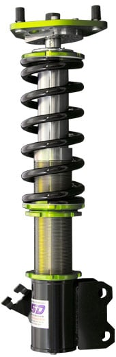 Monopro Monotube Coilovers