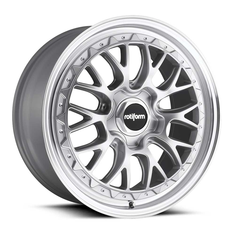 LSR (18 - 19 Inches)