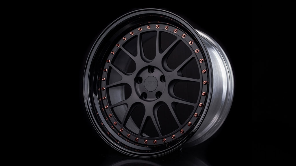 3SDM 3.01 FR Custom Wheels