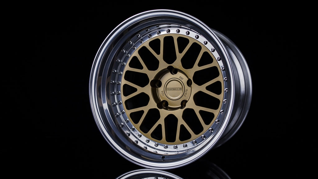 3SDM 3.60 FR Custom Wheels