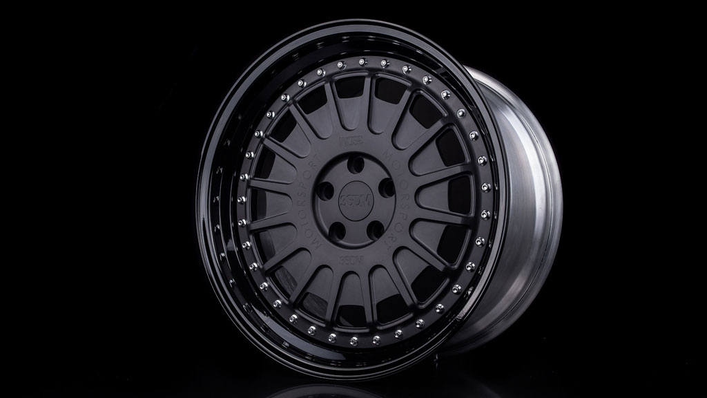 3SDM 3.66 Custom Wheels