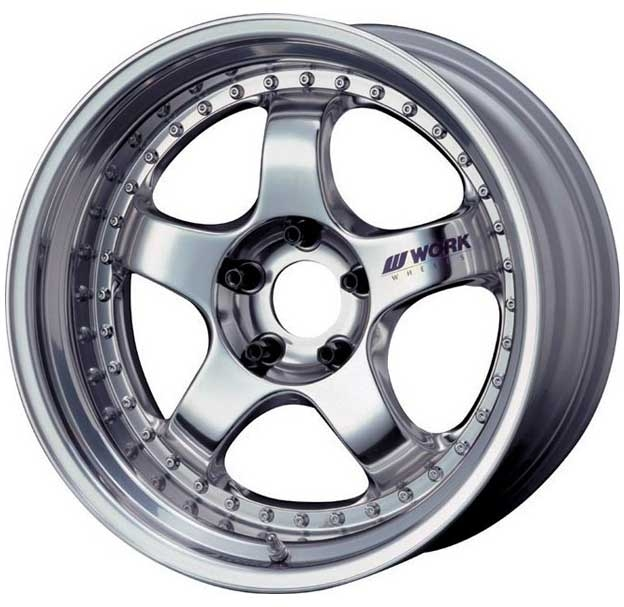 Alloy Wheels BMW E46 3 Series