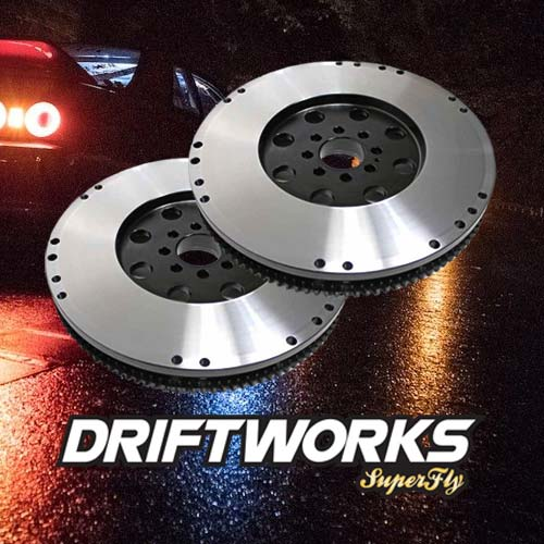 Driftworks Superfly - Ends 7th Dec