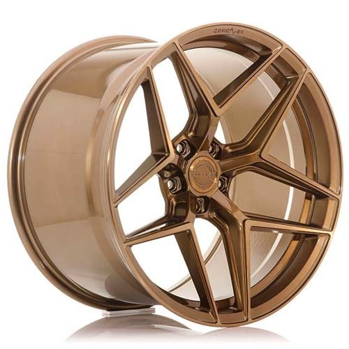 CVR2 - Brushed Bronze (19- 22 Inches)