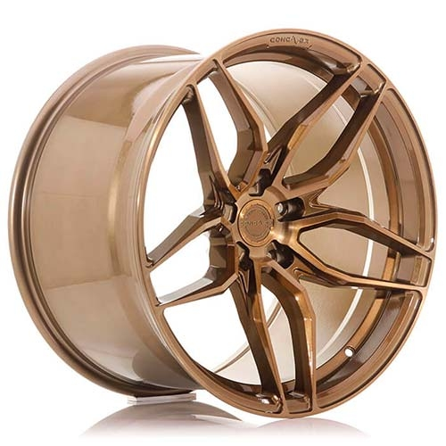 CVR3 - Brushed Bronze (19- 22 Inches)