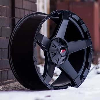 JRX5 (18 & 20 Inches)
