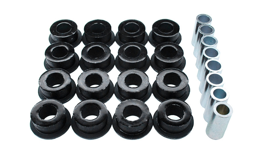 Ford Fiesta MK7 suspension bushes
