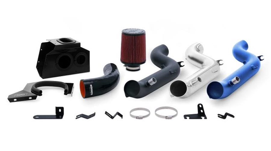 Ford Fiesta MK7 Induction Kits and Air Filters