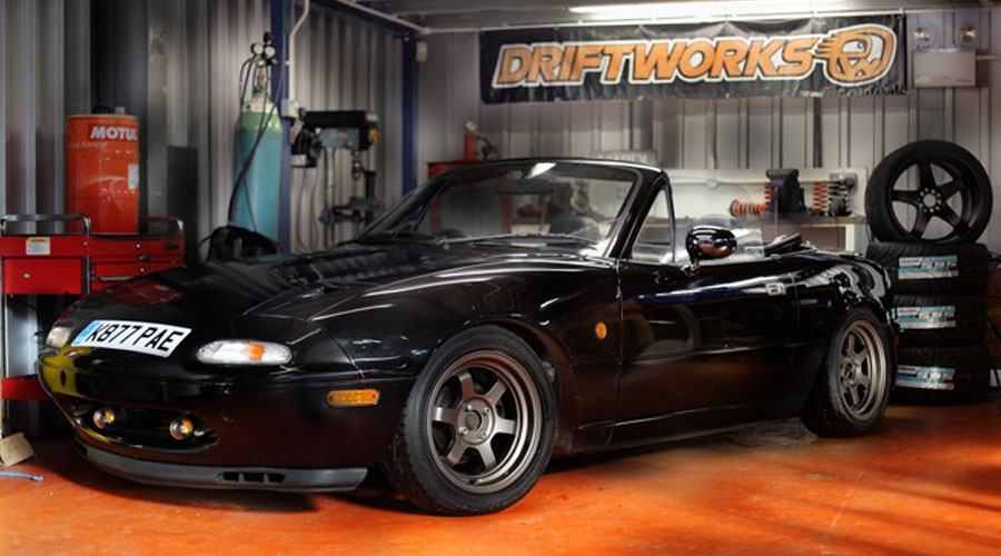 Mazda Mx 5 Mk1 Wheel Info And Fitment Guide By Driftworks