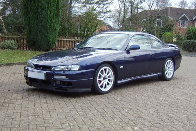 nissan 200sx s14 wheel info and fitment guide by driftworks. Black Bedroom Furniture Sets. Home Design Ideas